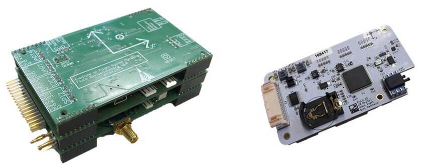 Version 2 and 3 of the autopilot